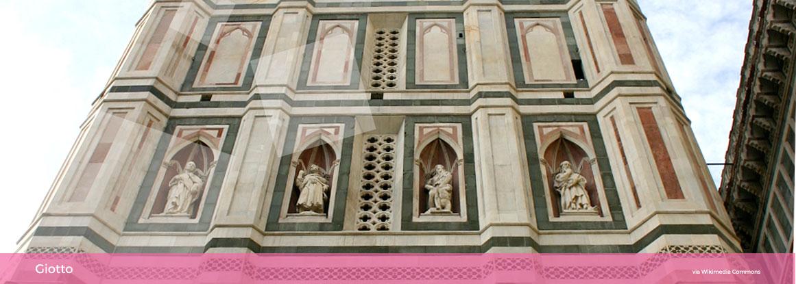 Sulle orme di Giotto - Visite guidate a Firenze