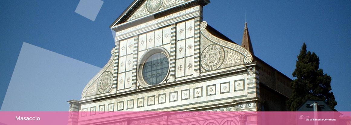 Sulle orme di Masaccio - Visite guidate Firenze