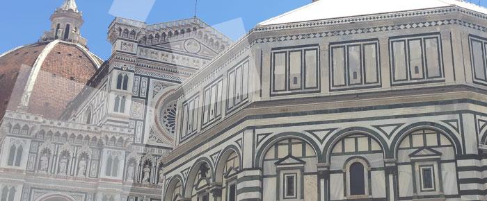Passeggiate alla scoperta di Firenze