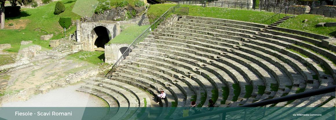 Parco Archeologico di Fiesole
