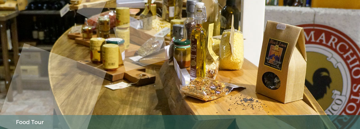 Food tour - Itinerari enogastronomici a Firenze