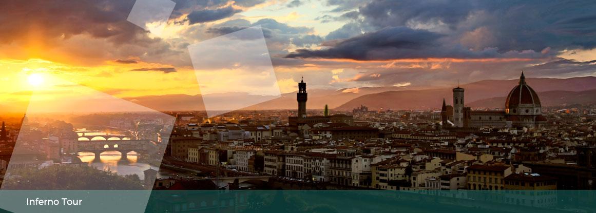 INFERNO TOUR - Firenze